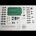 16 Step Analog Sequencer FULL Bare Bones Kit