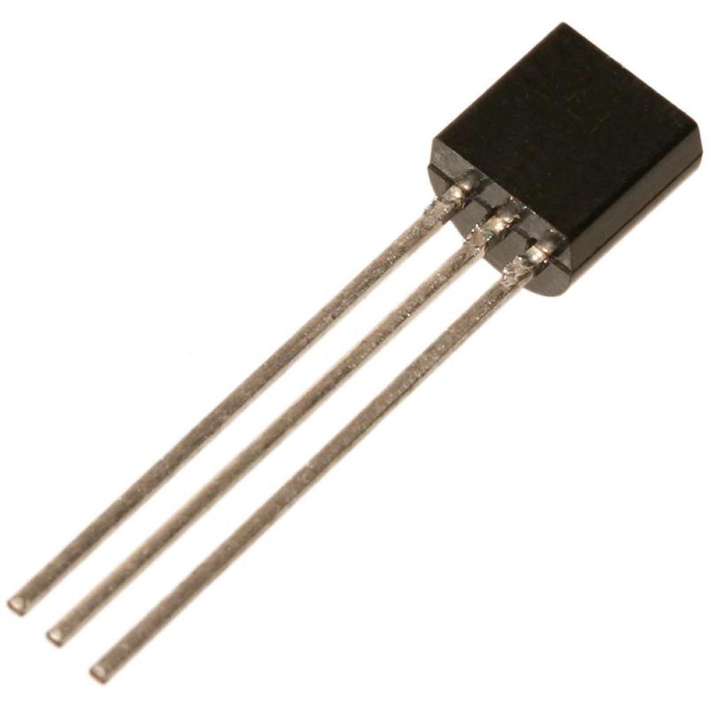 bf256b transistor