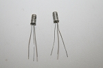 Germanium Transistor Pair