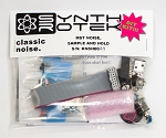 MST Noise / Sample & Hold / Track & Hold DIY Kit