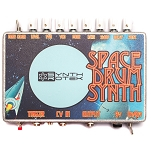 SPACE DRUM SYNTH