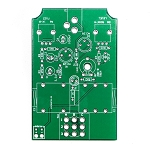 Face the Fuzz PCB