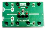 Nandamonium Double Drone w/ Echo