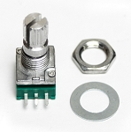 9mm Side-Mount Potentiometers