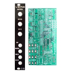 Verb PCB and Panel