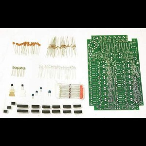 16 Step Analog Sequencer Bare Bones Kit