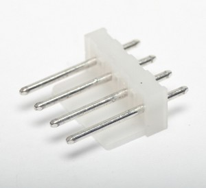 4-Pin Molex Connector