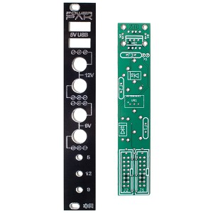 Power Pak PCB and Panel