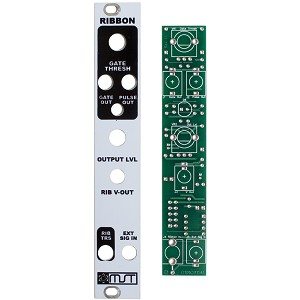 MST Ribbon Controller PCB and Panel