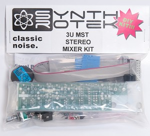 MST Stereo Output Mixer Kit