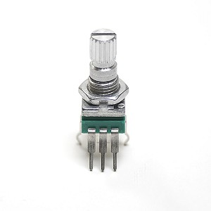 9mm Vertical Potentiometers