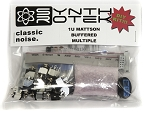 1U Mattson Buffered Multiple Kit