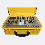 Water Proof 7U 84HP Portable Eurorack Case