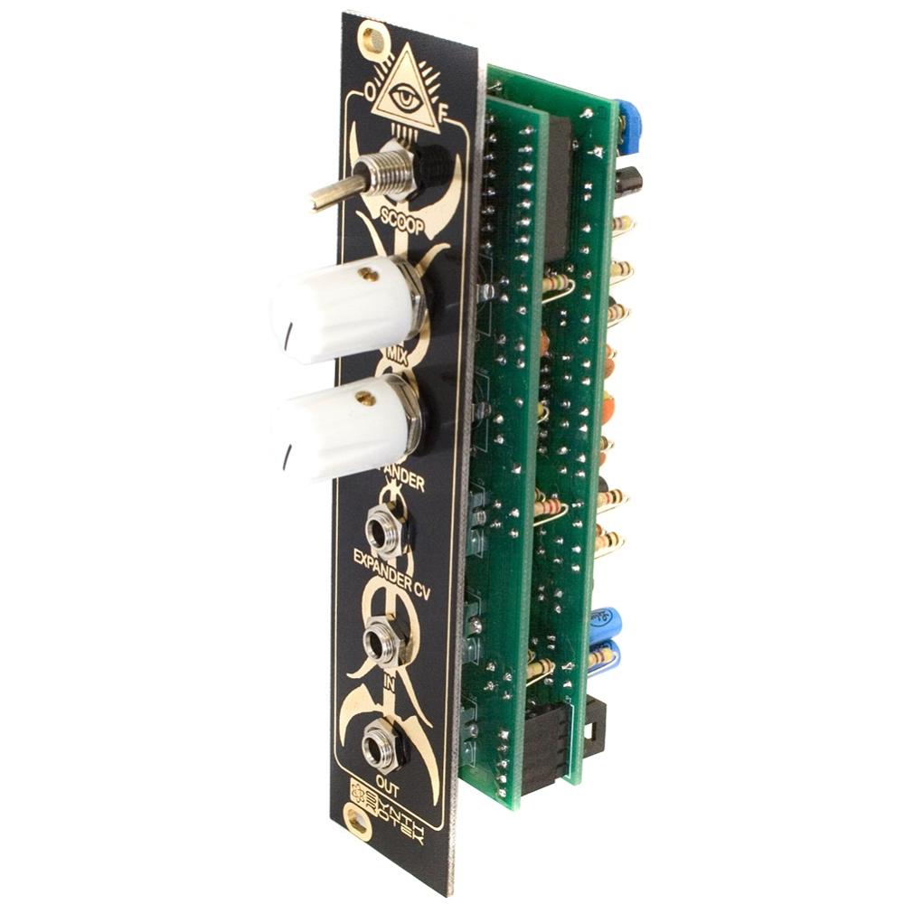 Octave Fuzz Module DIY Kit