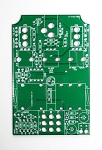 Mean Screamer PCB