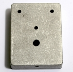 1590BB Metal Enclosure: B-Stock