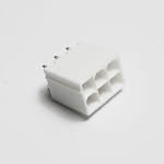 6-Pin Vertical Molex Connector - Female
