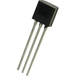 LM79L05 Voltage Regulator