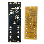 GATES PCB and Panel Set