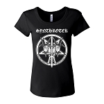 Black Metal Women's T-Shirt