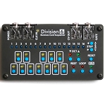 Division 6 Business Card Sequencer V2
