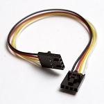 I2C 4-Pin Molex Cable