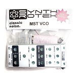 MST VCO - Voltage Controlled Oscillator Kit
