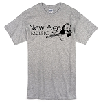 New Age Music T-Shirt