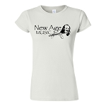 New Age Music Women's T-Shirt