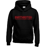 Synthrotek Modular Synthesizers Hoodie