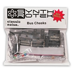 Bus Cheeks DIY Kit