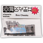 Bus Cheeks Knobcon Parts Kit