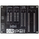 AVR Programming Interface PCB ONLY