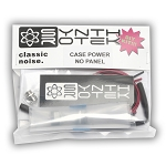 No-Panel Power Wiring Kit