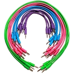 Patch Cables - 20 Pack Assorted