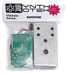 Ratatak Distortion Kit - PCB Mount