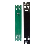Ribbon Controller Touch Interface PCB and Panel Combo