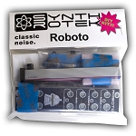Roboto DIY Kit
