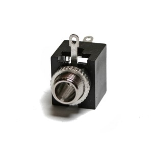 3.5mm Wired Mono Jack