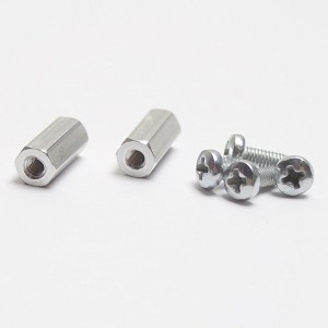Standoffs and Screws (Pairs)