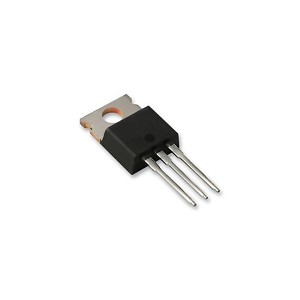 LM7805ACT (LRG) Voltage Regulator