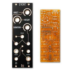 EVENT PCB and Panel Set