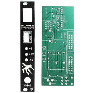 Super Power PCB and Panel Combo