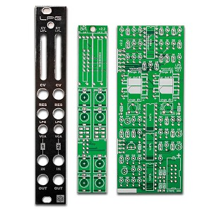 LPG - Low Pass Gate PCBs and Panel