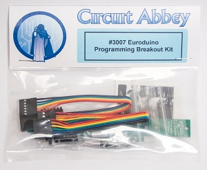 Circuit Abbey Euroduino Programming Breakout Kit