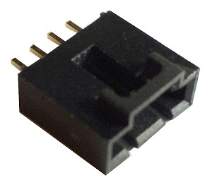 I2C / Molex Connectors