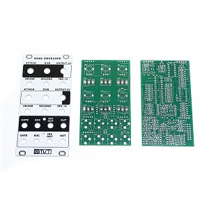 MST Dual AD/ASR Envelope PCB and Panel