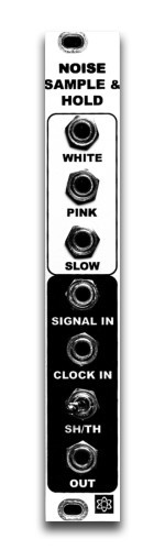 MST Noise / Sample & Hold / Track & Hold