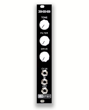 308 Distortion Module