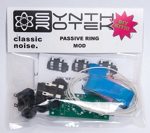 Passive Ring Modulator Kit